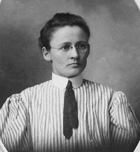 Carrie Frost